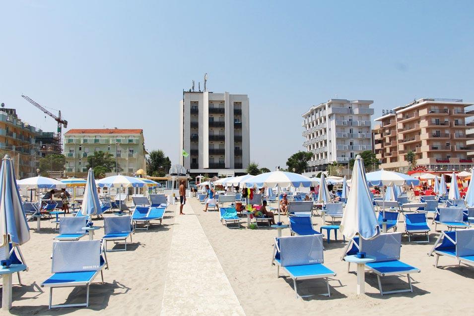 Hotel Torre Pedrera  Stelle Sul Mare